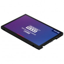 512GB GoodRam 2,5 inch SATA III CX400 SSD intern retail