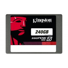 "SSD 240GB Kingston 2,5"" (6.3cm) SATAIII V300 retail"