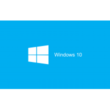 Windows 10 Home ESD licentie (digitale licentie zonder CD)