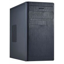 snelle Intel Core i3 9100F 4-Core 4x3.6Ghz (Turbo 4.2Ghz) GT710 VGA DVI HDMI 8GB DDR4 256GB SSD thuis PC