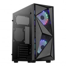 Intel Core i5 10400F 6-Core (12 threads) 6x2.9Ghz (turbo: 4.3Ghz) Nvidia Geforce RTX 2060 grafische kaart 16GB DDR4 256GB SSD RGB