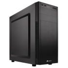 professionele Intel Core i7 6700 4-Core (8 threads) 3.4Ghz (turbo: 4.0Ghz) Nvidia Quadro K1200 250GB SSD 1TB HDD 16GB DDR4 DVDRW